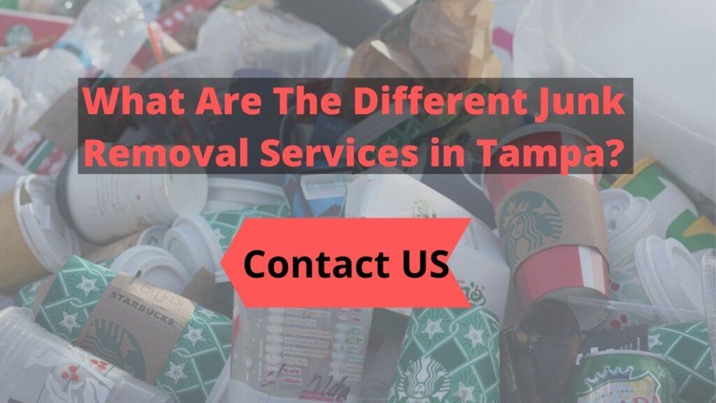Tampa Junk Removal